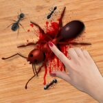 Ant Smasher Game MOD ( The Baby Mode) 2.2