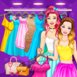 BFF Shopping Day – Games for Girls MOD  1.4