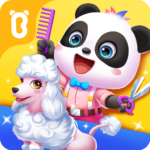Baby Panda's Town: Life MOD 8.48.15.11( BabyBus-Monthly Subscription)