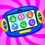 Babyphone & tablet – baby learning games, drawing MOD 3.0.7