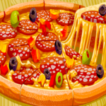 Baking Pizza – Cooking Game MOD ( Pazu Subscription) 7.2.64