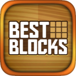 Best Blocks – Free Block Puzzle Games MOD 1.104  ( Coin Pack 1)