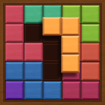 Block puzzle-Free Classic jigsaw Puzzle Game 2.1 MOD ( Remove ads permanently)