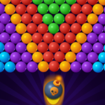 Bubble Shooter Classic 2.7 MOD (Mini Coin Pack)