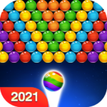 Bubble Shooter – Free Bubble Match Game MOD ( XS coin pack) 1.7.5