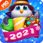 Candy 2021 MOD ( Extra Lives) 0.20
