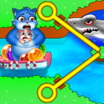 Cat Pop Island: Bubble Shooter Adventure MOD (Play daily challenge) 9.1