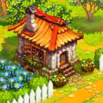 Charm Farm: Village Games. Magic Forest Adventure. MOD (Pack of 50 rubies) 1.163.0