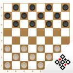 Checkers Online: Classic board game MOD (The Checkers Ads Free) 107.1.14