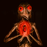 Chicken Head: The Scary Horror Haunted House Story MOD 1.4