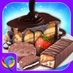 Choco  Snacks Party – Dessert Cooking Game MOD 1.0.3