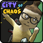 City of Chaos Online MMORPG MOD 1.835 ( Premium Name Tags)