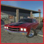 Classic American Muscle Cars MOD  2.23