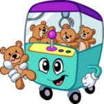 Claw.Games:Play Crane Game and Claw Machine Online MOD 71