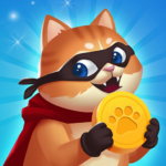 Coin Pet MOD ( Ruby gift box) 2.0.2