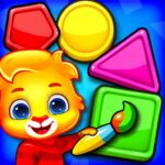 Colors & Shapes – Kids Learn Color and Shape MOD  1.3.6