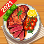 Cooking Hot: My Restaurant Cooking Game MOD 1.0.63 (Diamonds)