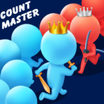 Count Masters Clash : Stickman Fighting Game MOD 2.0
