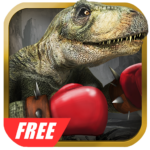 Dinosaurs fighters 2021 – Free fighting games MOD  2.5