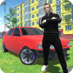 Driver Simulator – Fun Games For Free MOD 1.21 (Pile Of Coins)