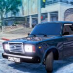 Driving simulator: Online MOD 1.2.2 ( Casual Pack – 5500 credits)
