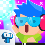 Epic Party Clicker – Throw Epic Dance Parties! MOD 2.14.25