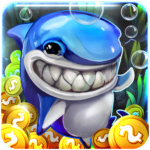Fish Shooter – Funny fish shooter MOD ( 3,000 coins for 0.99$) 2.6