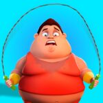 Fit the Fat: Gym MOD 1.4.7 ( Remove Ads)