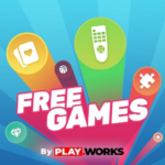 Free Games by PlayWorks MOD 1.27