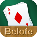 French Belote MOD  0.8.14