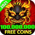 Gold Fortune Casino Games: Spin Free Vegas Slots 5.3.0.321 MOD ( Mini Coin Package II)