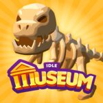 Idle Museum Tycoon: Empire of Art & History 1.5.2 MOD (Remove Ads!)