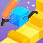 Impossible Draw Race MOD ( Remove ads) 1.0.15
