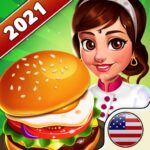 Indian Cooking Star: Chef Restaurant Cooking Games MOD 2.7.1 (Lucky Basket of Cash)