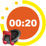 Interval timer with music MOD ( Advanced Version) 1.3.5