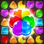 Jelly Drops – Free Puzzle Games MOD 4.5.5