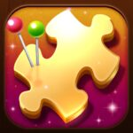 Jigsaw Puzzle Relax Time -Free puzzles game MOD 1.0.6