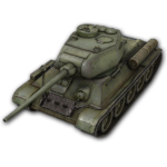 Knowledge Base for WoT MOD (Subscription 1 month) 10.6.0