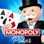 MONOPOLY Poker – The Official Texas Holdem Online 1.2.8 MOD ( Offer 3)