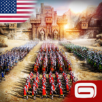 March of Empires: War of Lords MOD 5.7.1f ( Apocalypse Pack)