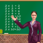 Math Game Kids Education And Learning In school MOD ( Preschool Math Monthly Access) 3.0