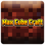 Max Cube Craft Exploration and Building Games MOD 5