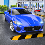 Multi Level Car Parking Game 2 MOD ( Deluxe Pack) 1.1.2