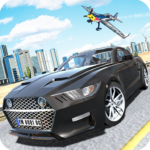 Muscle Car Mustang MOD  1.8