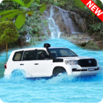 Offroad Jeep Driving 3D: Offline Jeep Games 4×4 MOD 1.15