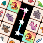 Onet Star – Free Connect & Pair Matching Puzzle MOD  1.80