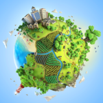 Pocket Build – Unlimited open-world building game MOD 3.70 ( Power Builder (weekly))