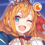 Princess Connect! Re MOD 2.6.3 ( Daily Jewel Pack)