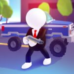 Rage Road – Car Shooting Game MOD 1.3.14 ( Pack of Money)