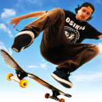 Skateboard Party 3 MOD 1.7.12.RC-GP-Lite(53)  ( Upgrade to Full Version)